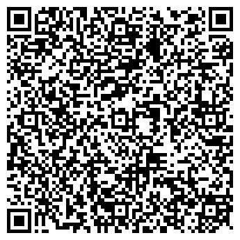 QR-код с контактной информацией организации Vizir