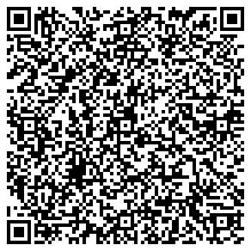 QR-код с контактной информацией организации Интернет-магазин «Поиграйка»