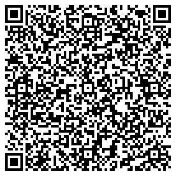 QR-код с контактной информацией организации Частное предприятие ЧП Форс