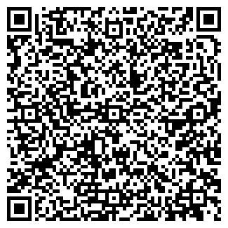 QR-код с контактной информацией организации Биотепло