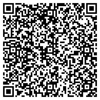 QR-код с контактной информацией организации Tehnodekol