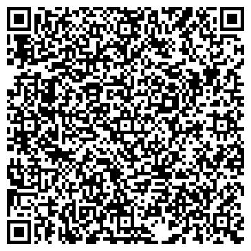 QR-код с контактной информацией организации МД-автомотив, ООО