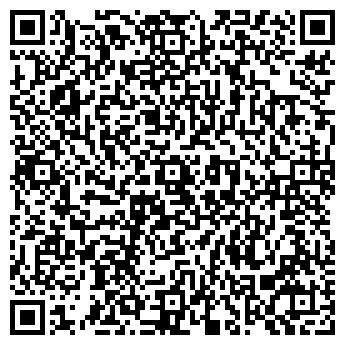 QR-код с контактной информацией организации Астен УкрПром