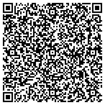QR-код с контактной информацией организации Общество с ограниченной ответственностью ООО «Дайкин Днепр»