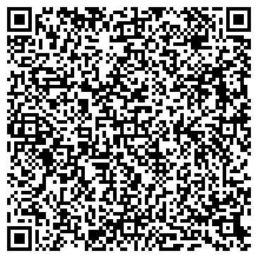 QR-код с контактной информацией организации Общество с ограниченной ответственностью ТОВ «Кийремпобут+»