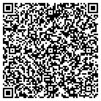 QR-код с контактной информацией организации ДЗПО