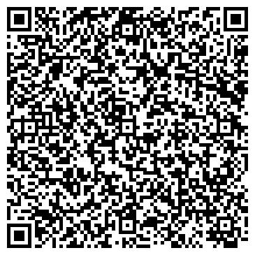 QR-код с контактной информацией организации Климат-тех СТН