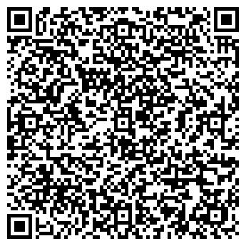 QR-код с контактной информацией организации ОАО МОЖАЙСКИЙ ДОРОЖНИК