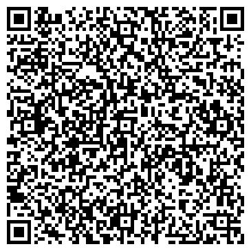 QR-код с контактной информацией организации Магазин Велостудия, ЧП