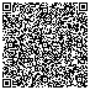 QR-код с контактной информацией организации Мельничук М.В., СПД