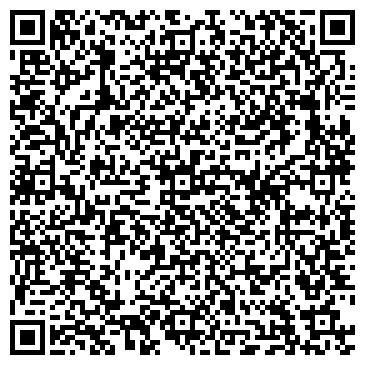 QR-код с контактной информацией организации ООО Аэро-стомадент