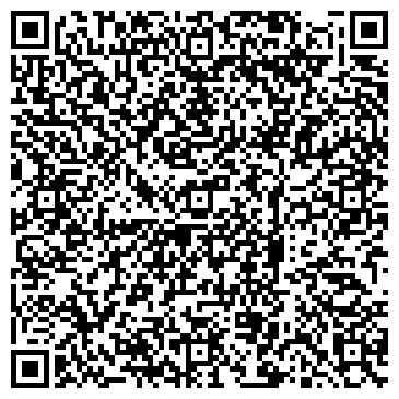 QR-код с контактной информацией организации ЧП «Теплолюкс-Харьков»