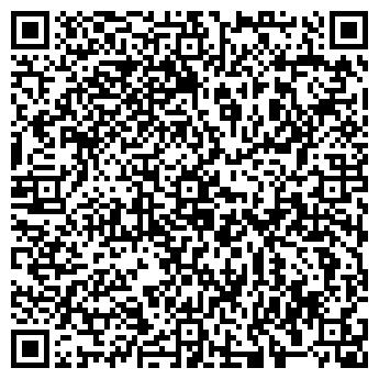 QR-код с контактной информацией организации СПД Муравейник
