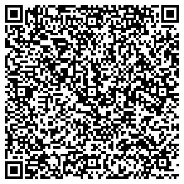 QR-код с контактной информацией организации ДиМеД, ООО
