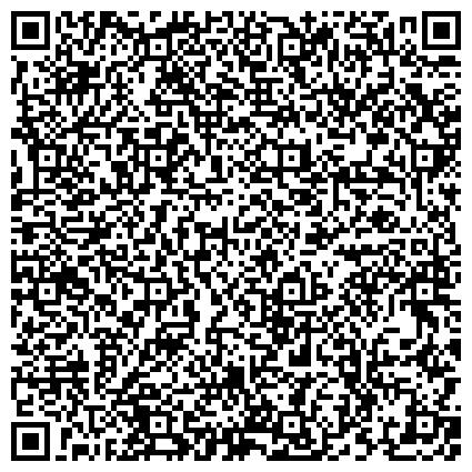 QR-код с контактной информацией организации Магазин автозапчастей для китайских авто, СПД