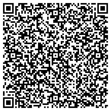 QR-код с контактной информацией организации DieselPro, ЧП