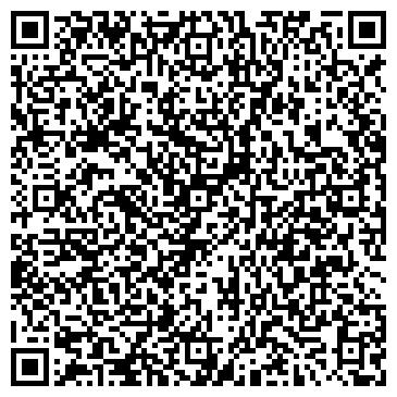 QR-код с контактной информацией организации Кью Партс, ЧП