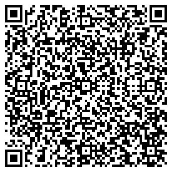 QR-код с контактной информацией организации TOO KazFood Industry