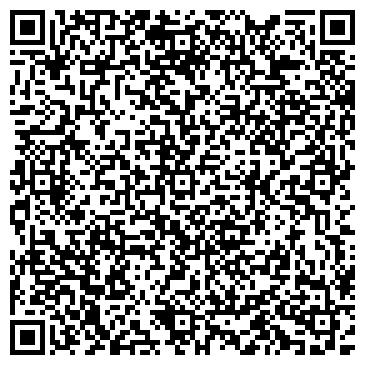 QR-код с контактной информацией организации Квадрат, ООО