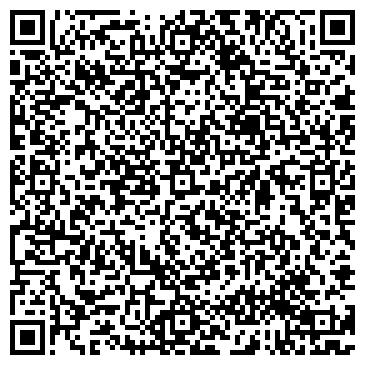 QR-код с контактной информацией организации АВТОЗАПЧАСТИ МАГАЗИН ЧП