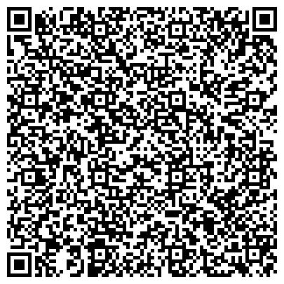 QR-код с контактной информацией организации Мелитопольская машиностроительная компания, ООО