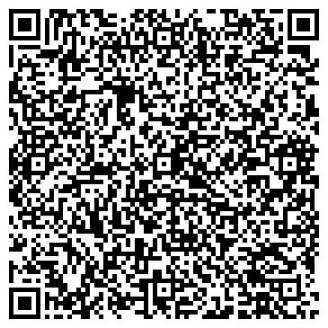 QR-код с контактной информацией организации Попов А.И., ЧП