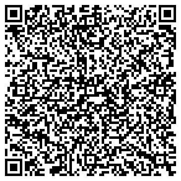 QR-код с контактной информацией организации Биоресурс-ВК, ЧП