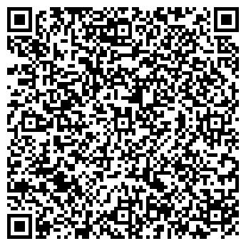 QR-код с контактной информацией организации Маслюк, ЧП