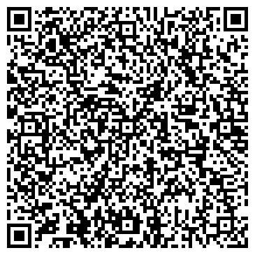 QR-код с контактной информацией организации Мир Рессор, ООО