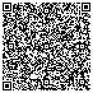 QR-код с контактной информацией организации Крона-Сервис, ООО