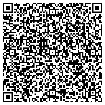 QR-код с контактной информацией организации Автрамаш-маркетинг, ООО