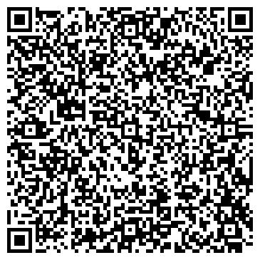 QR-код с контактной информацией организации Патрия, ООО