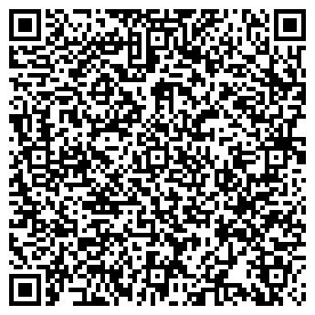 QR-код с контактной информацией организации Виктория, ООО ПКФ
