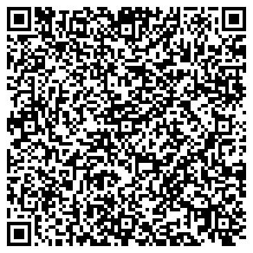 QR-код с контактной информацией организации Теплосервис Киев, ООО