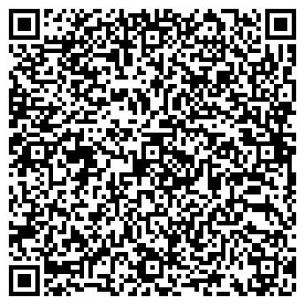 QR-код с контактной информацией организации ТГВ-комплекс, ООО