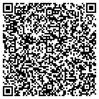 QR-код с контактной информацией организации ДИМИТРИЕВСКАЯ ЦЕРКОВЬ