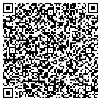 QR-код с контактной информацией организации FOR (Фор), ООО
