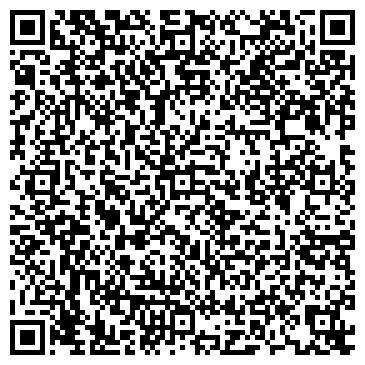 QR-код с контактной информацией организации Арматура Сервис, ЧП