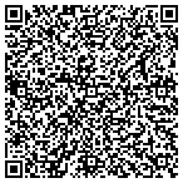 QR-код с контактной информацией организации Оксынюк А.Н., ЧП