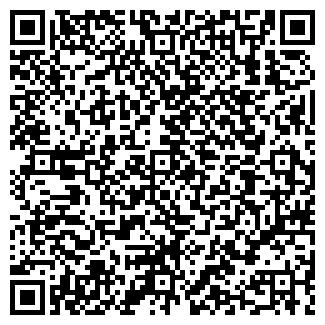 QR-код с контактной информацией организации Катена, ООО