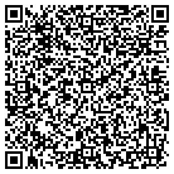 QR-код с контактной информацией организации Бастет Голд, ООО