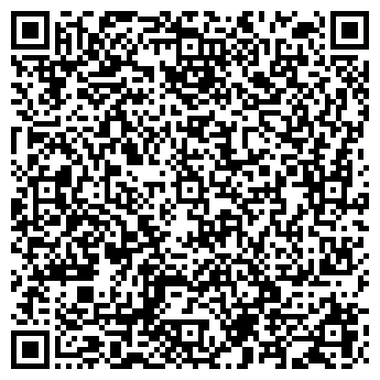 QR-код с контактной информацией организации Интерпамп, ООО