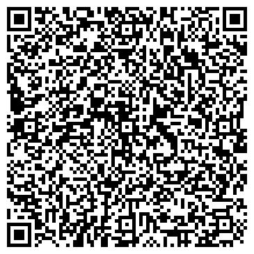 QR-код с контактной информацией организации Индастри групп, ООО