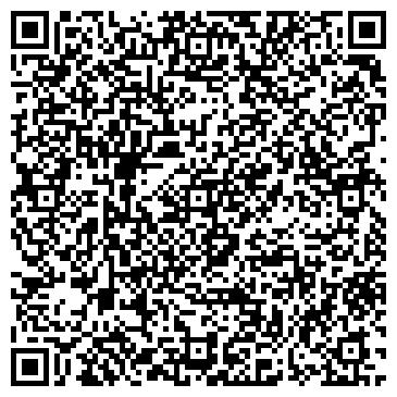 QR-код с контактной информацией организации Вудбуд, ООО