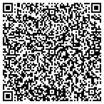 QR-код с контактной информацией организации Аквамастер, СПД