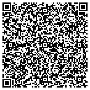 QR-код с контактной информацией организации ТБК Славутич, ООО