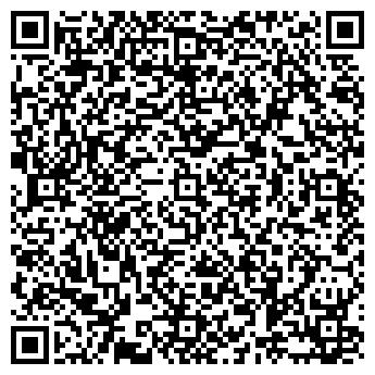 QR-код с контактной информацией организации Можайское благочиние