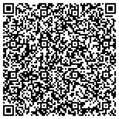 QR-код с контактной информацией организации Теплолидер, НИП ООО