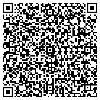 QR-код с контактной информацией организации Каминхаус, ЧП