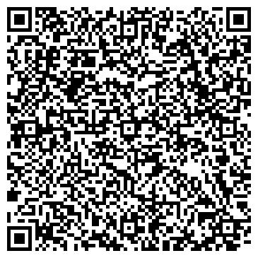 QR-код с контактной информацией организации Промтеплокомплект, ООО